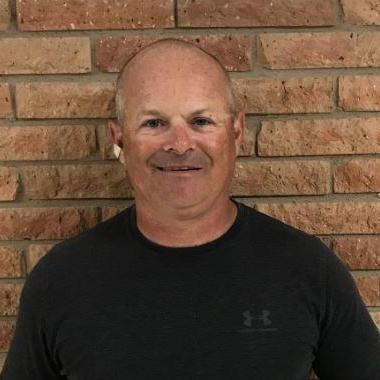 Lance Hogle's Profile Photo