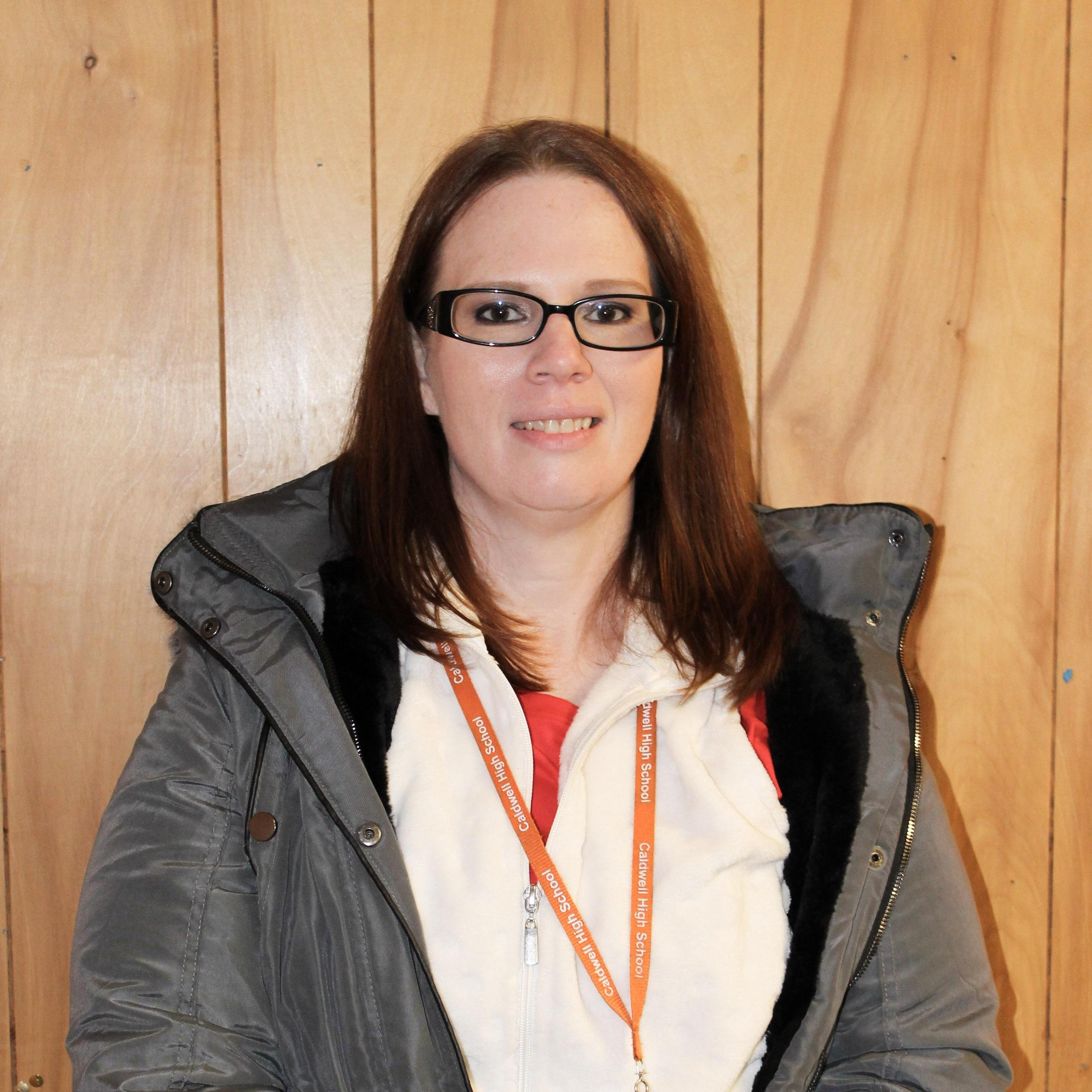 Leah Bennett's Profile Photo