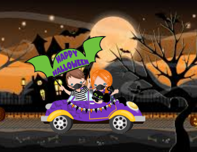 Join Us for Our Drive-Thru Parade! Thumbnail Image