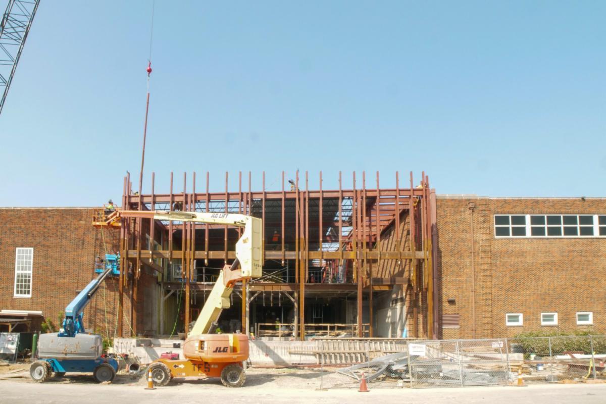 HPHS Bond Construction