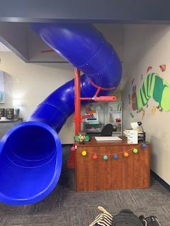 slide in LMC