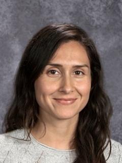 Ms. Jessica Ramirez