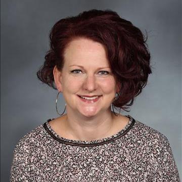 Becky Bosco '94's Profile Photo