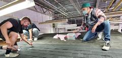 Construction Trades