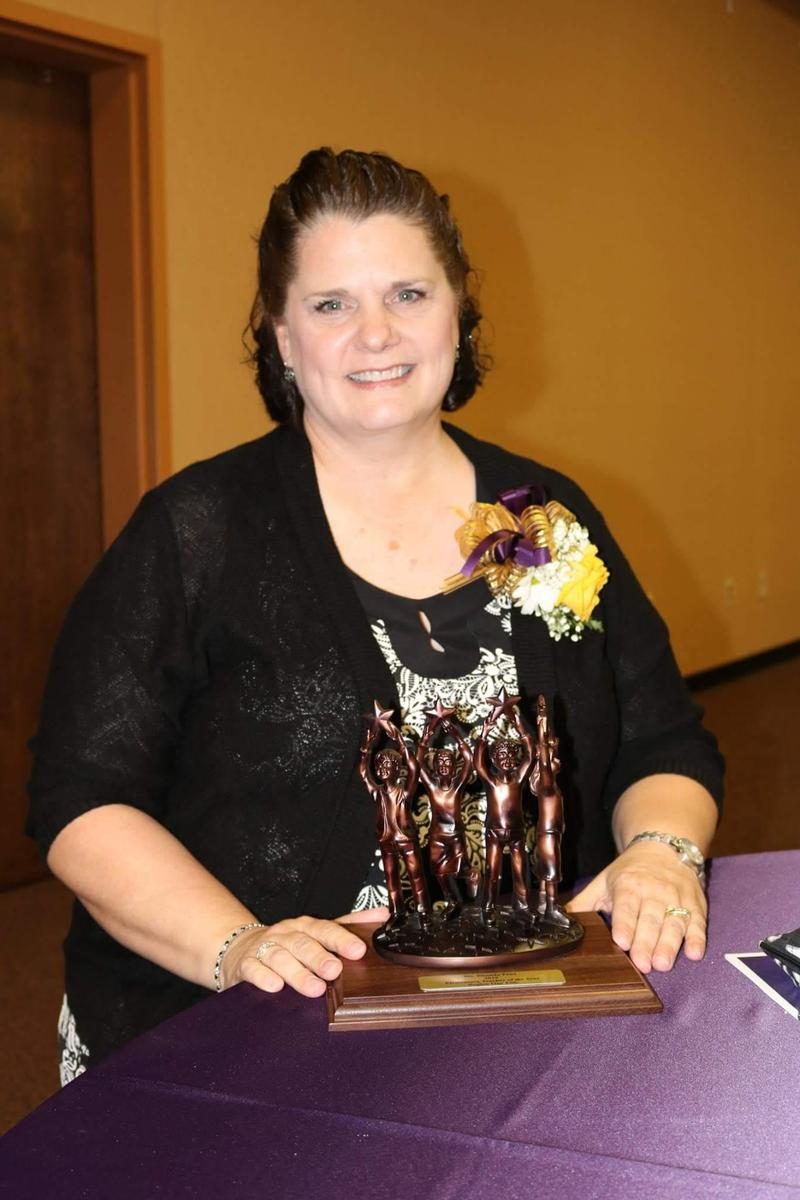 Rhonda Peña named Regional Teacher of the Year! Featured Photo