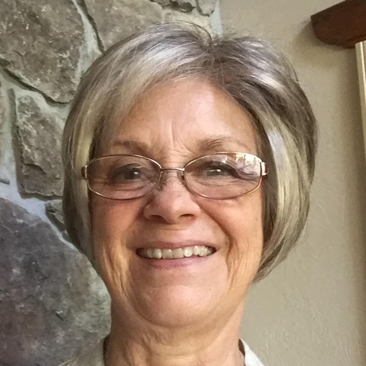 Gail O'dell's Profile Photo