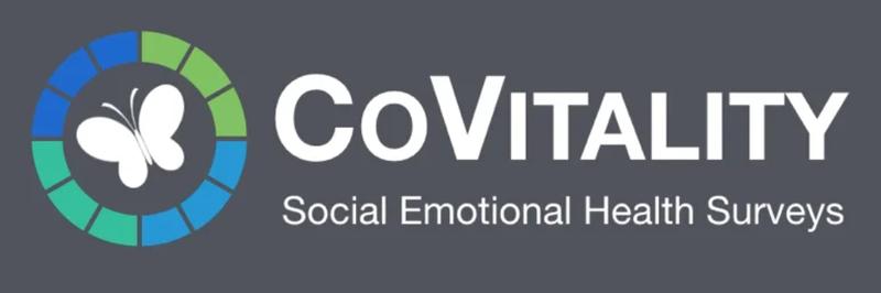 CoVitality Logo