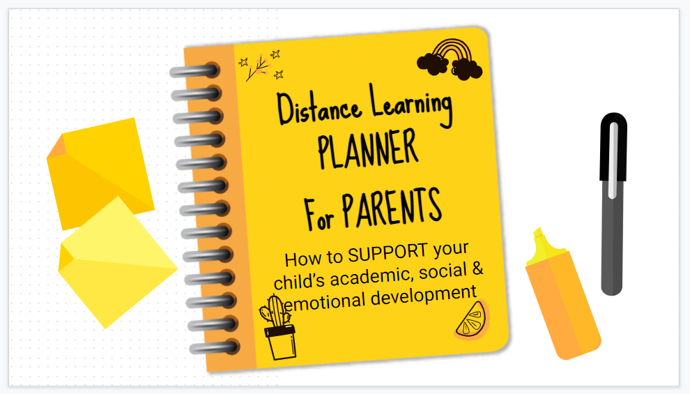DL Planner for Parents