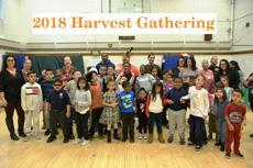 Harvest Gathering Party