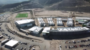 Castaic High School Drone Footage March 2019 preview