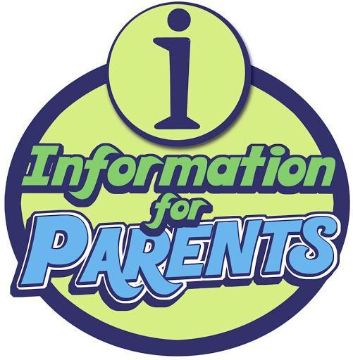 info for parents clipart