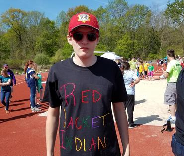 special olympics t