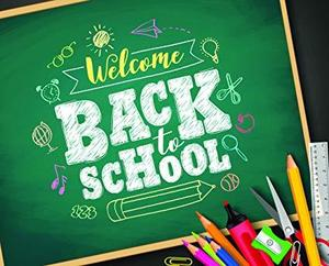 2019-2020 Welcome Back