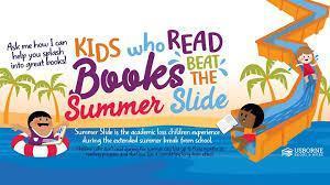 Wilder's Summer Reading Lists Featured Photo