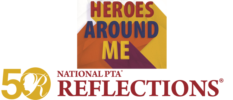 PTA Reflections Deadline - Oct. 31, 2018 Featured Photo