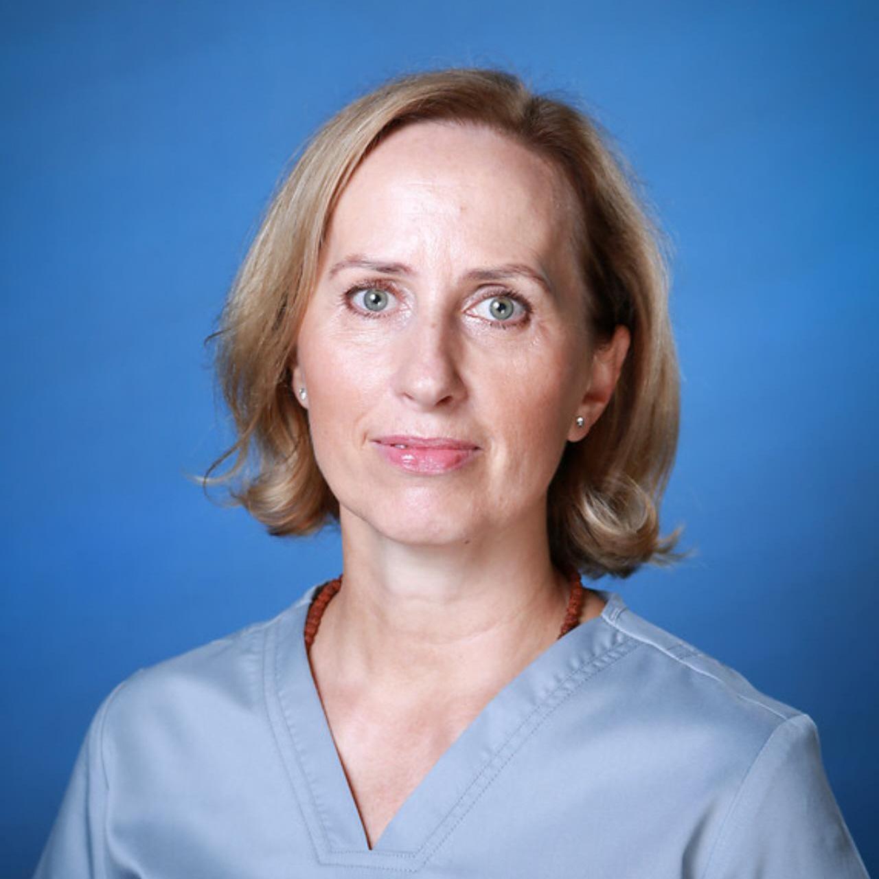Monika Sikora's Profile Photo