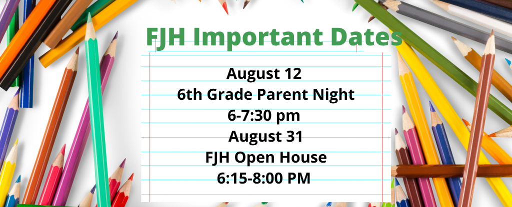 Parent Night and Open House
