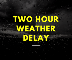 TSD Knoxville Opening 2 Hrs Late 11/12/19