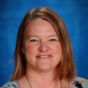 Justine Winn's Profile Photo