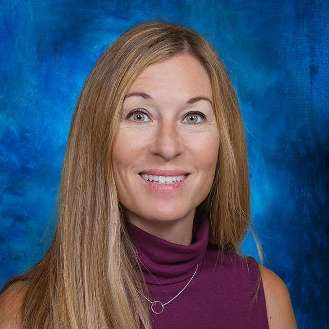 Melanie Frazier's Profile Photo