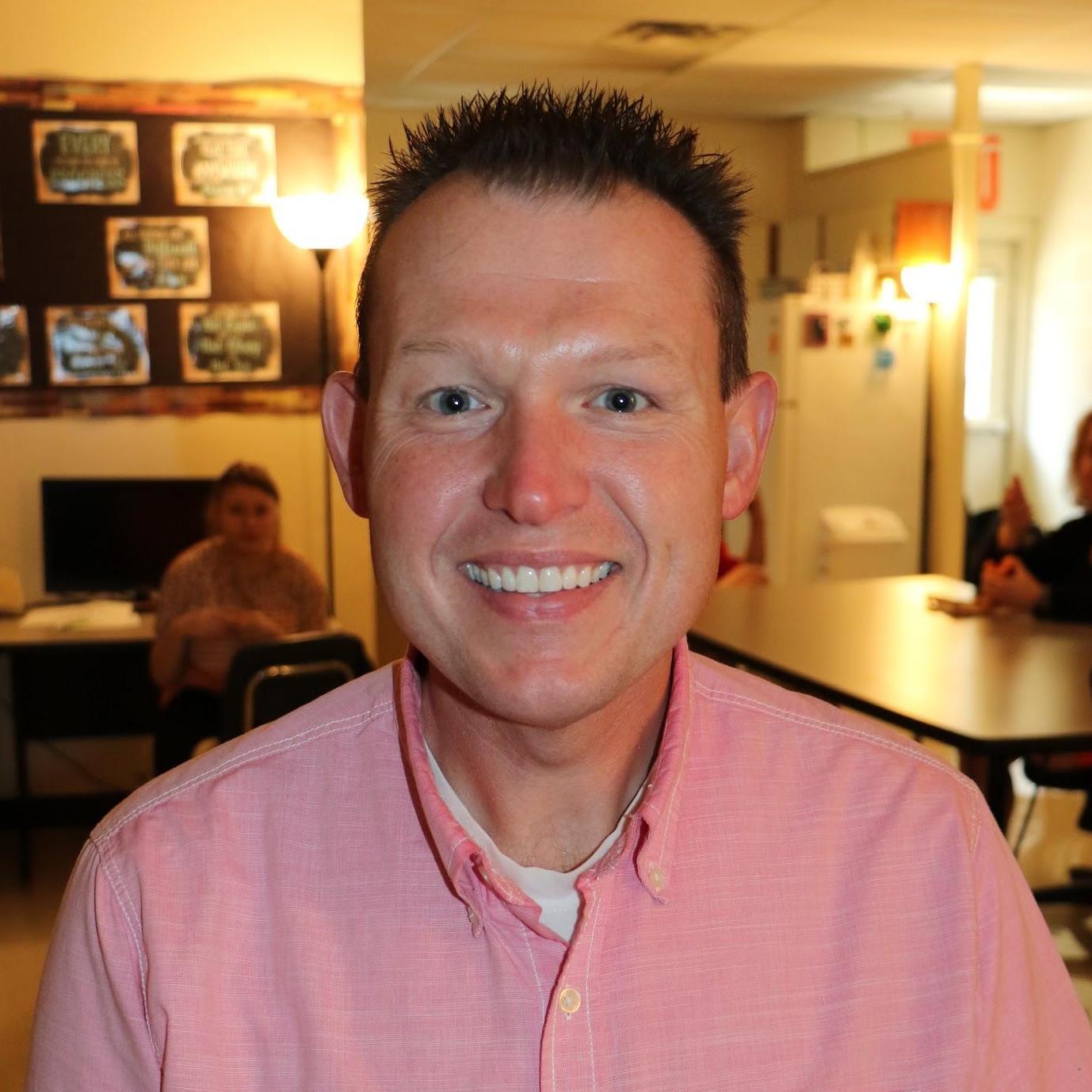 John Crumley's Profile Photo