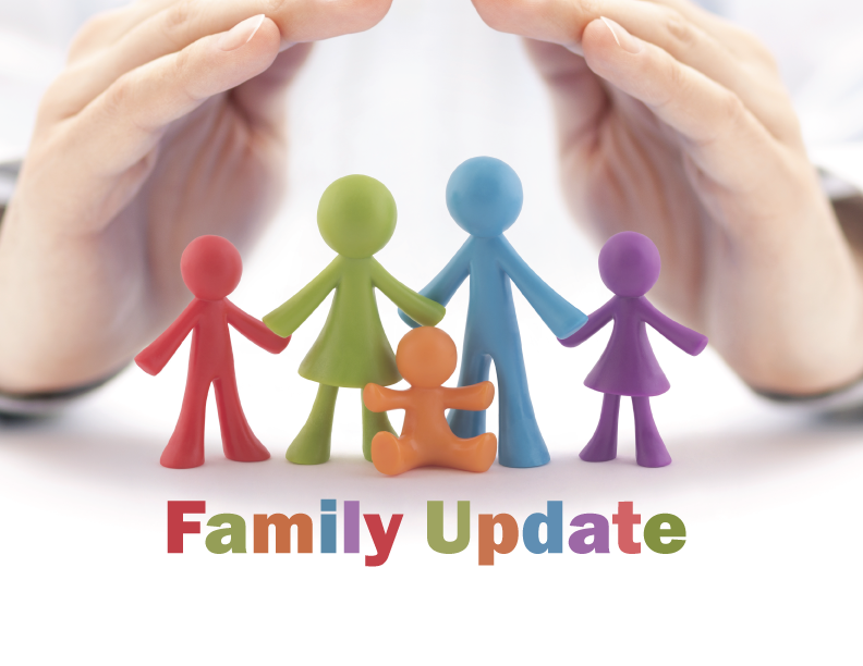 District 75 Family Update