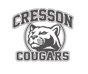 Cresson Logo