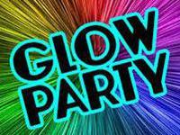 Let's Glow Arroyo! Glow Party Featured Photo