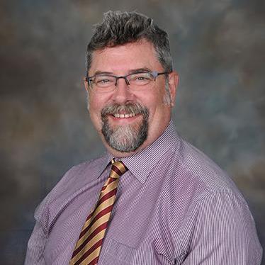 Michael Barrette's Profile Photo