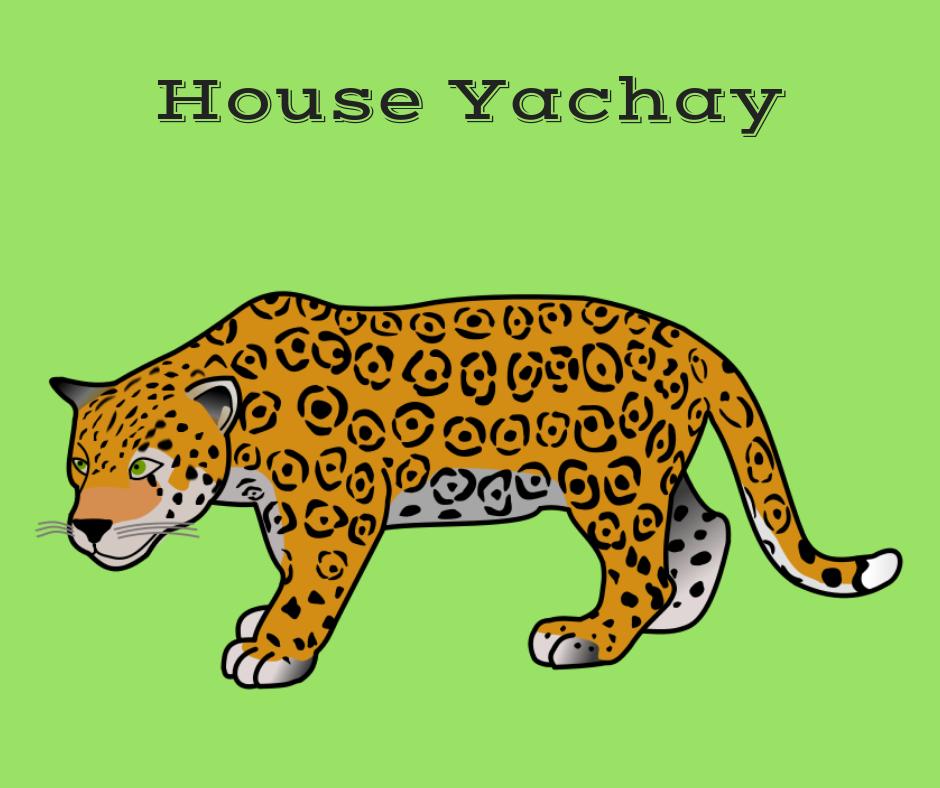 house yachay
