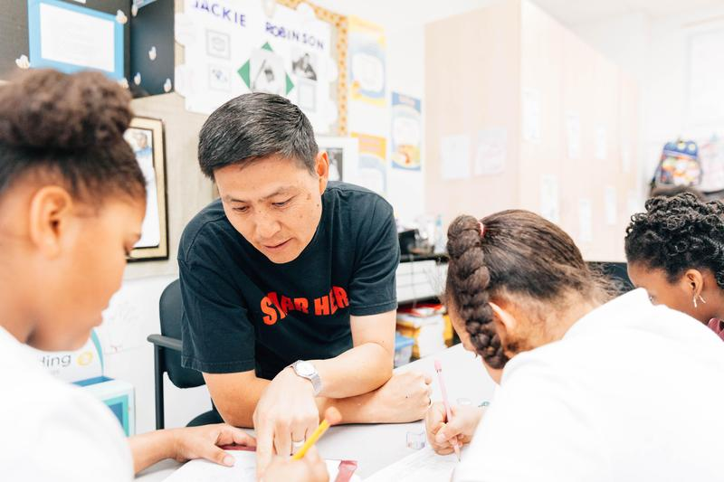 Roswell selected to Texas Education Agency STAAR educator committee! Featured Photo