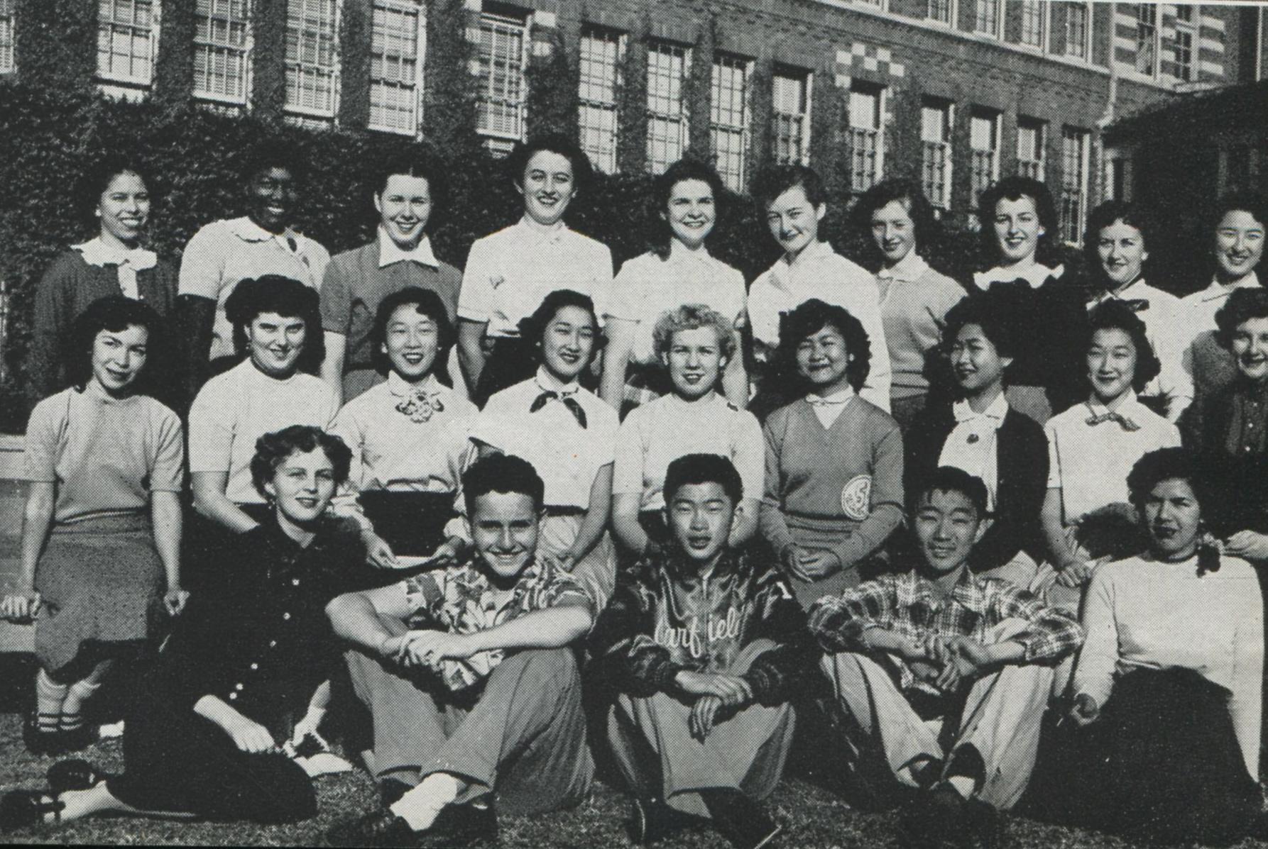CSF 1954