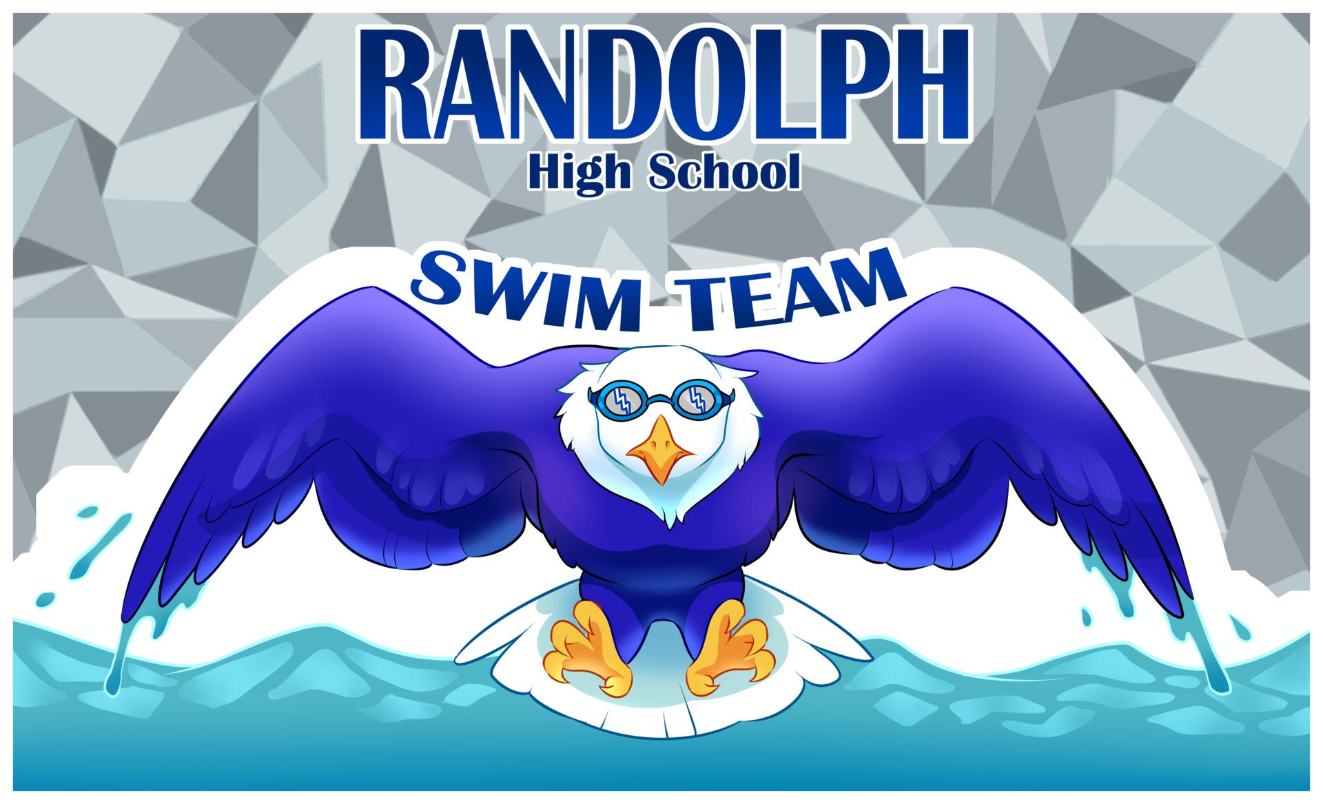 Randolph Swim Team