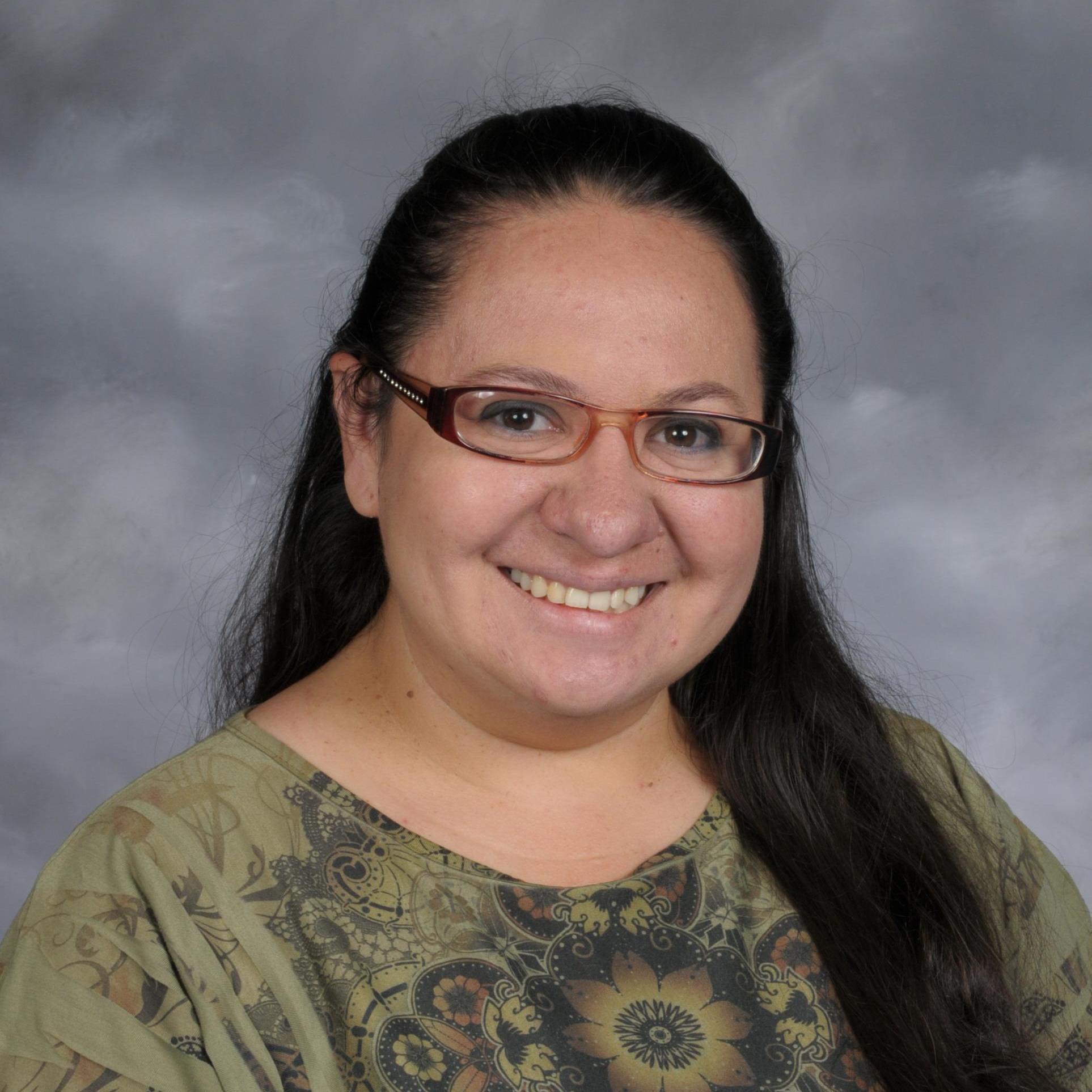 Cindy Orozco's Profile Photo