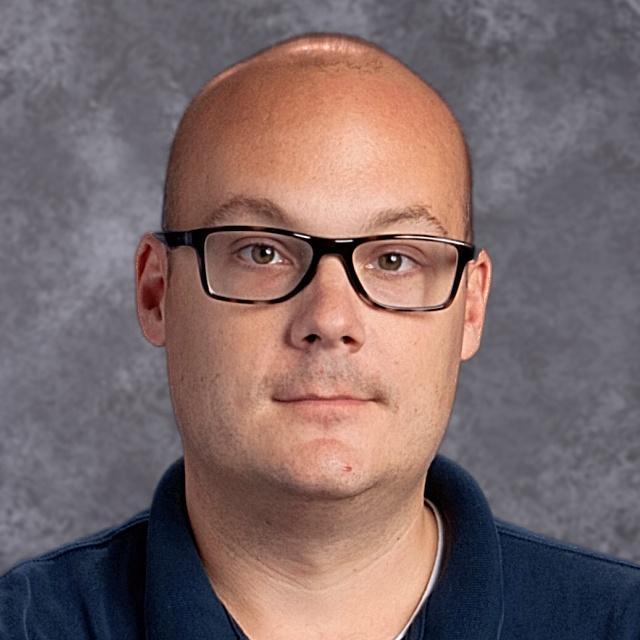 Steve Kralovich's Profile Photo