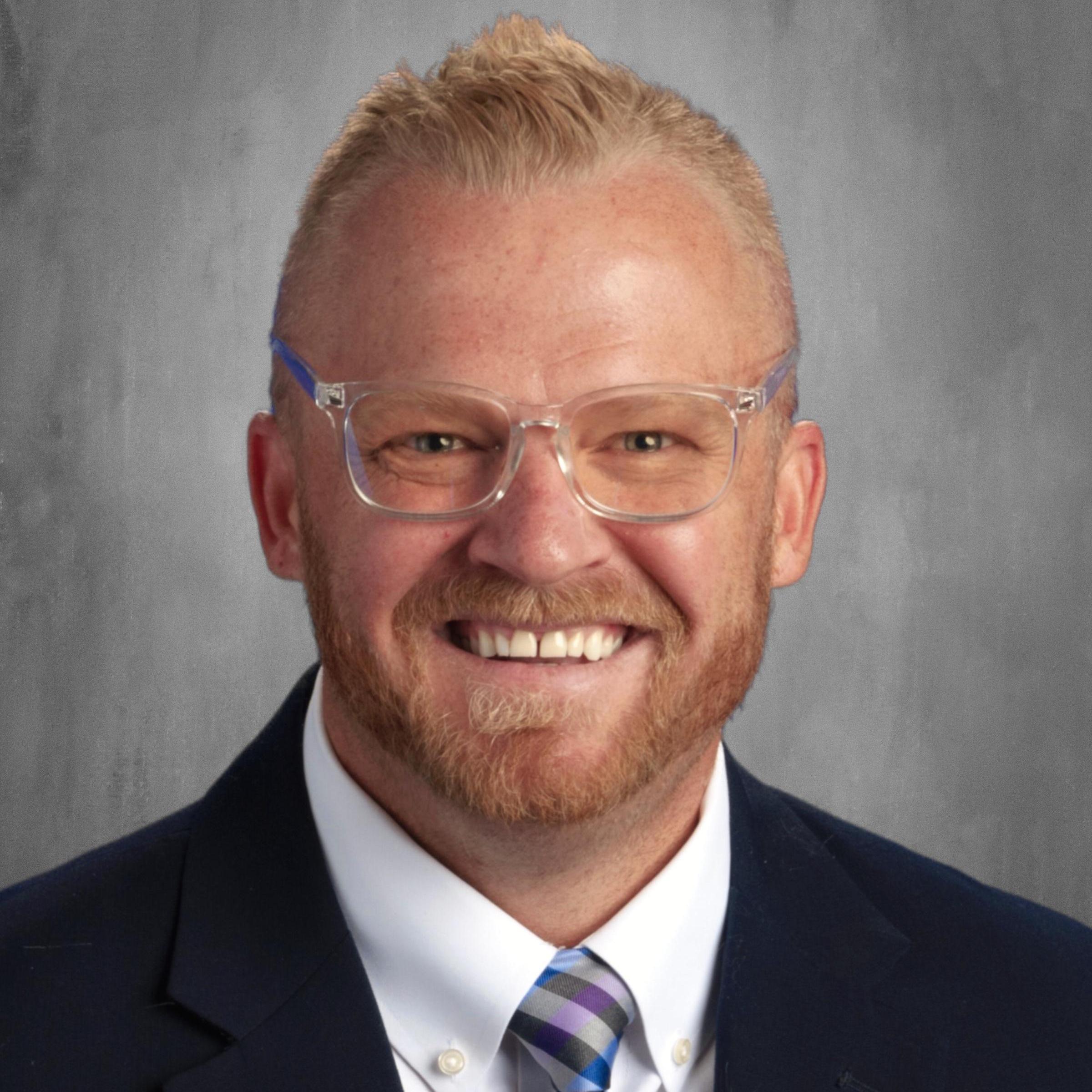 Nicholas Redd's Profile Photo
