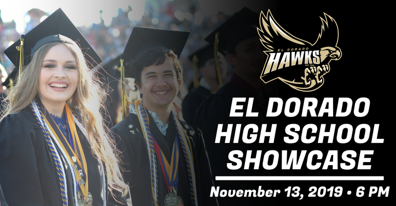 EDHS High School Showcase Thumbnail Image
