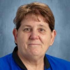 Kathy Barnes's Profile Photo