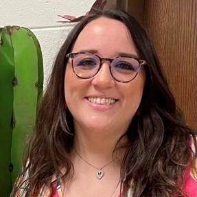 Megan Weidner's Profile Photo