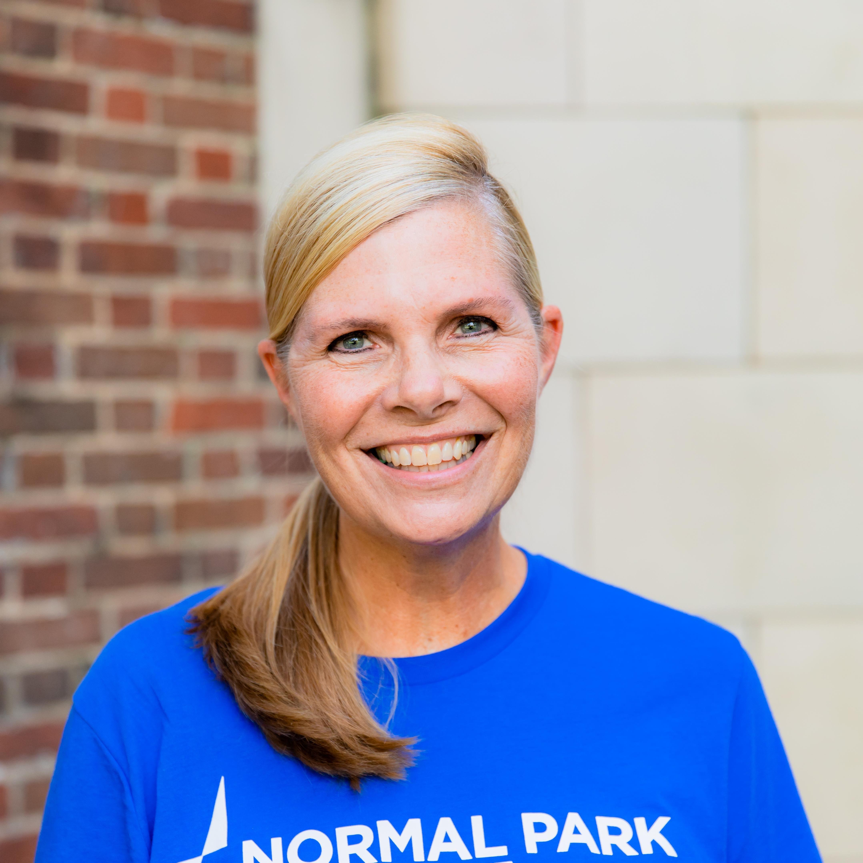 Melissa Woody's Profile Photo
