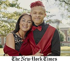 Times story and photos of prom