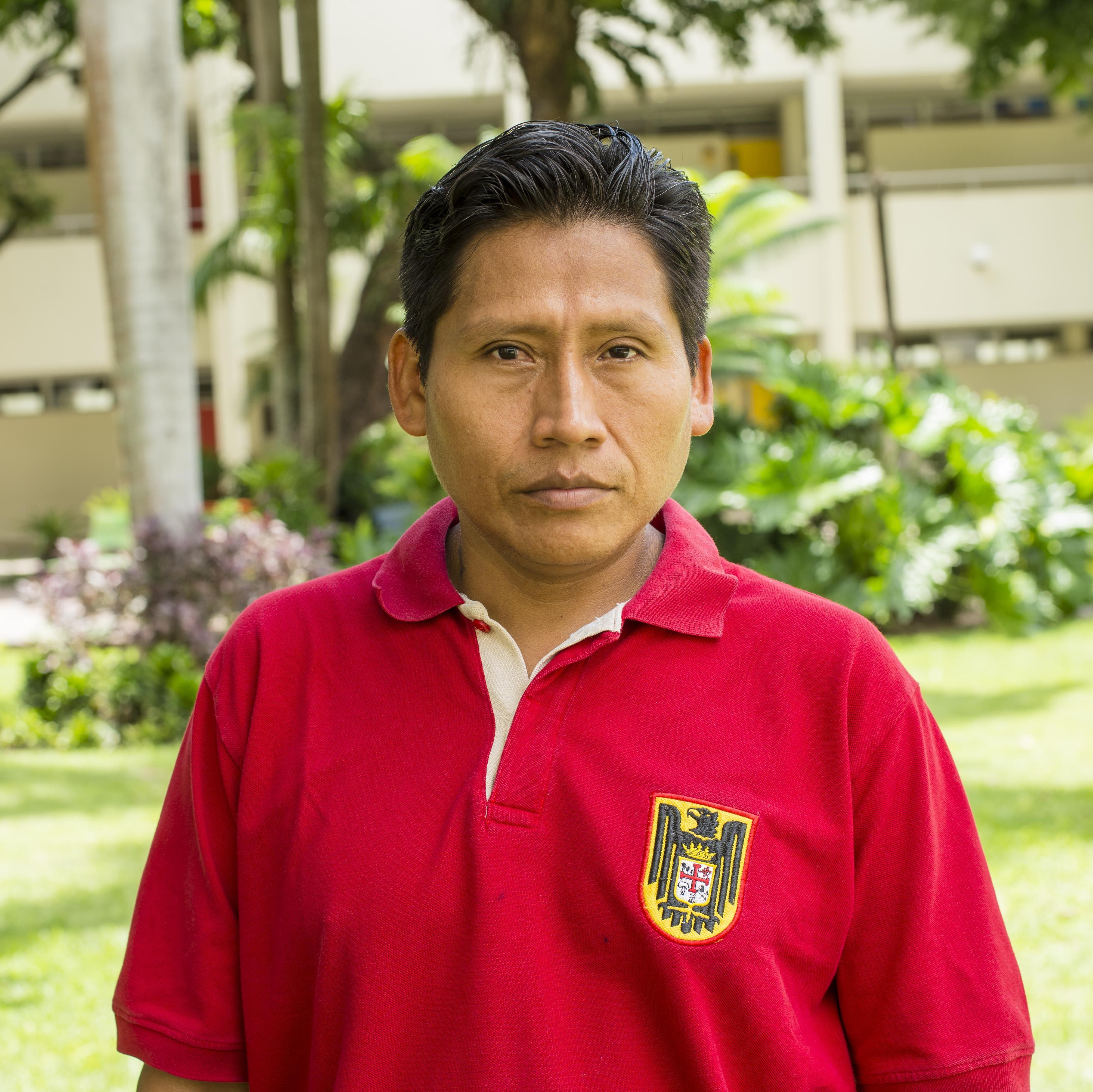 Juan Pablo Franco's Profile Photo