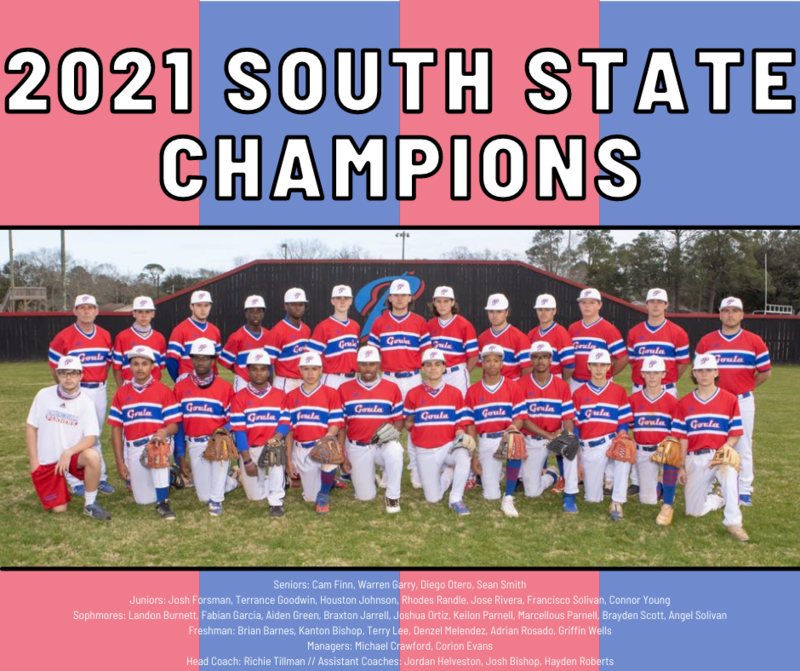 south state championships