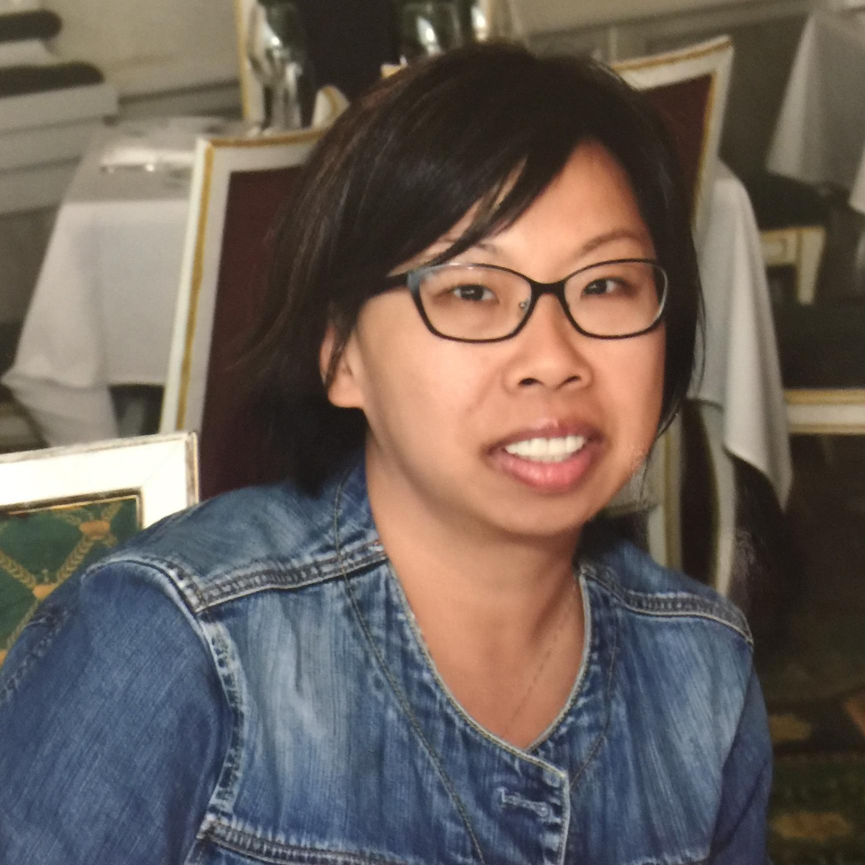 Ms. Tam's Profile Photo