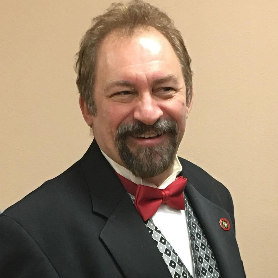 Robert Jones's Profile Photo