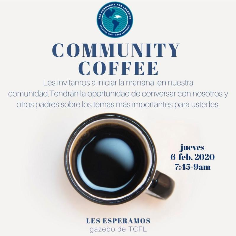 Community Coffee Featured Photo