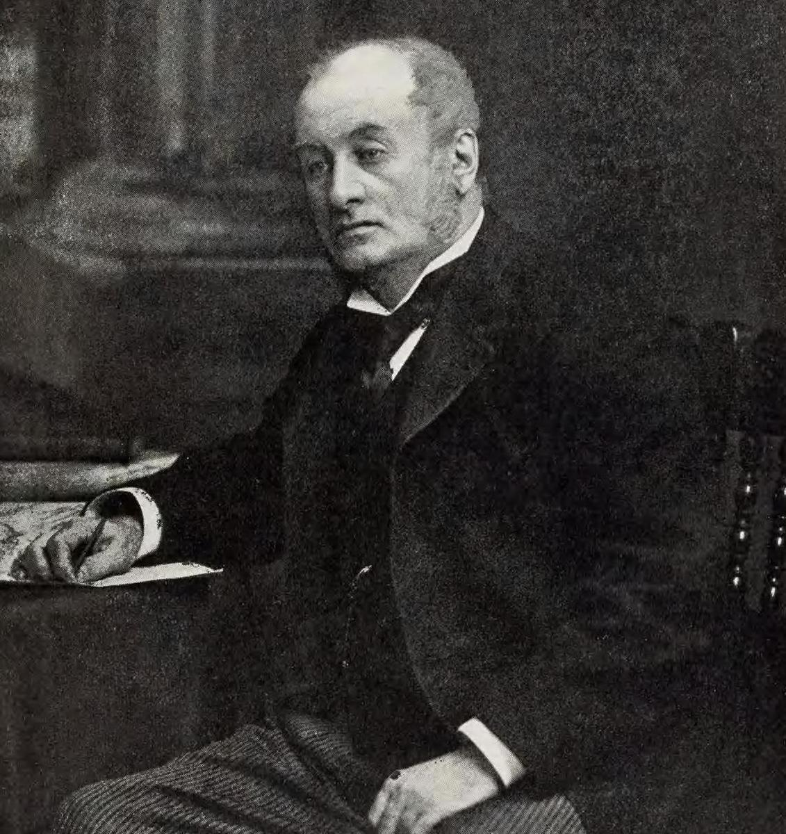 Sir Clements Markham (1905)