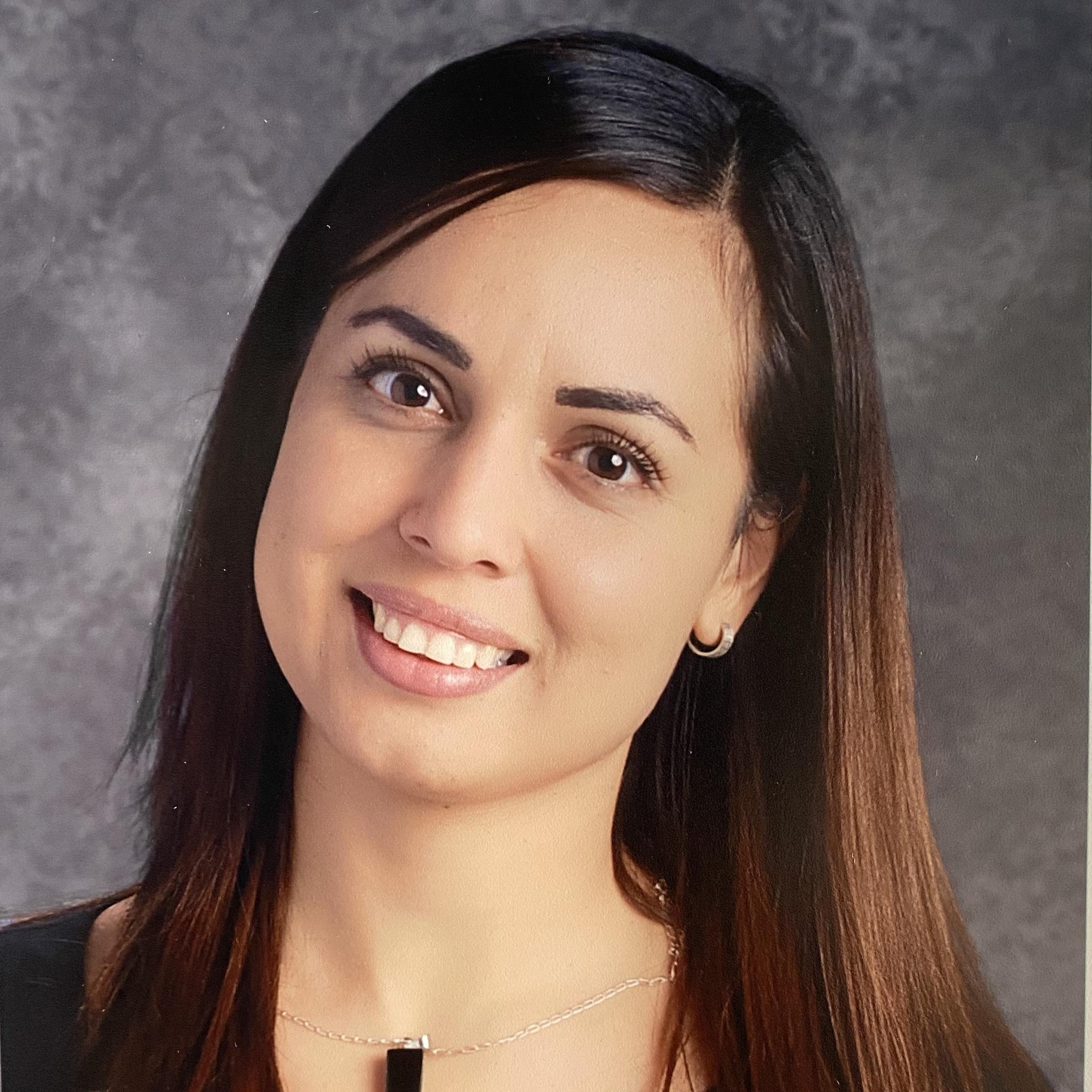 Diana Armenta-Robles's Profile Photo