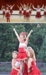 pictures of youth cheerleaders