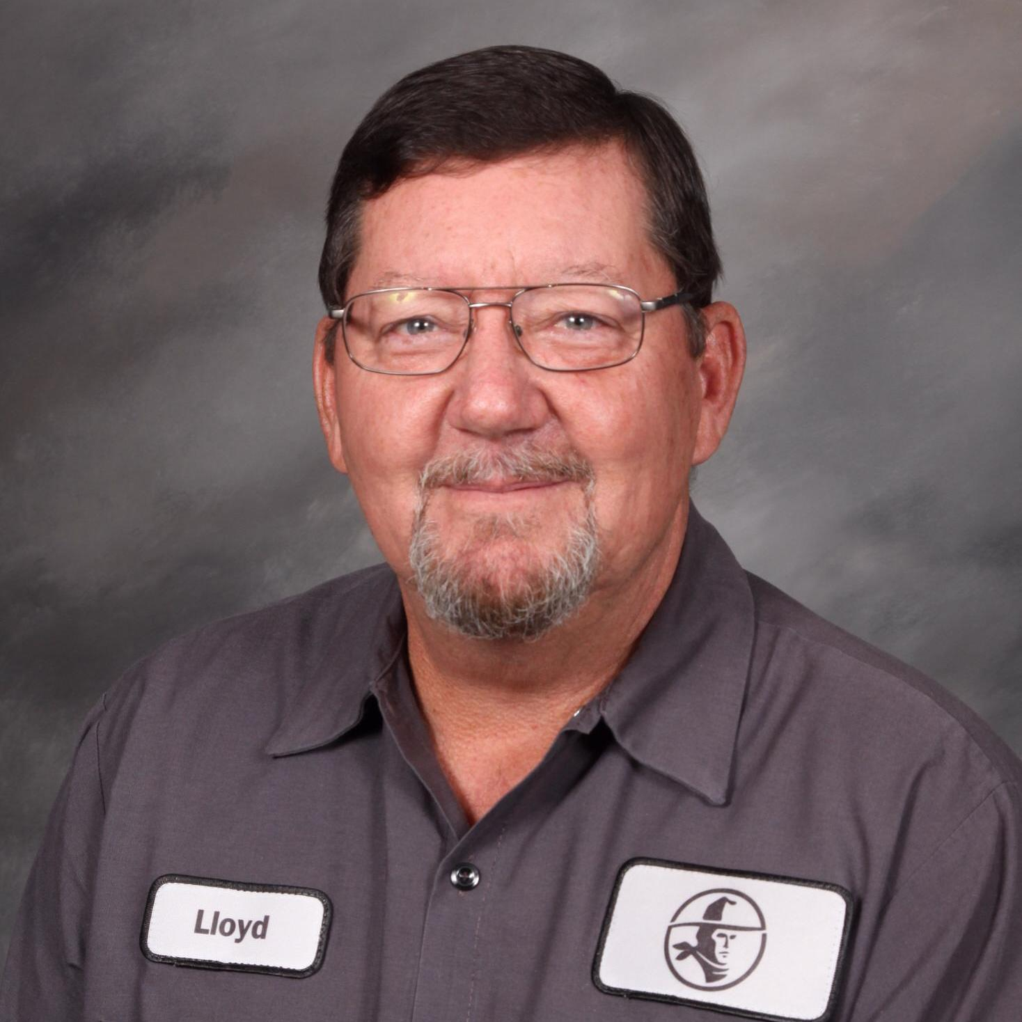 Lloyd DeShong's Profile Photo